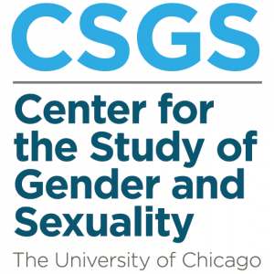 Center for the Study of Gender and Sexuality at the University of Chicago